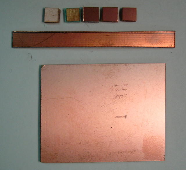 Parts List Of The Most Simplest Transmitter
